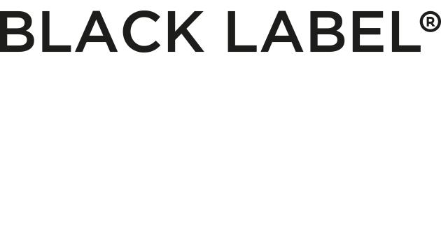 black label logo rechnung black label. Black Bedroom Furniture Sets. Home Design Ideas